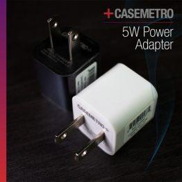 Casemetro Power Adapter