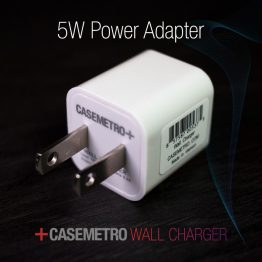 Casemetro Power Adapter