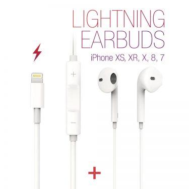 Lightning Earbuds