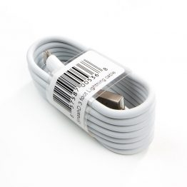 iSmashD White Lightning Cable - 3' Long