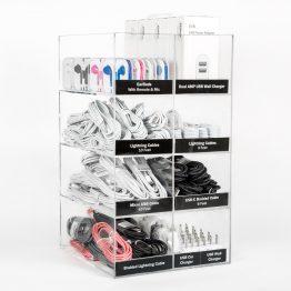 Platinum Kit POP Display