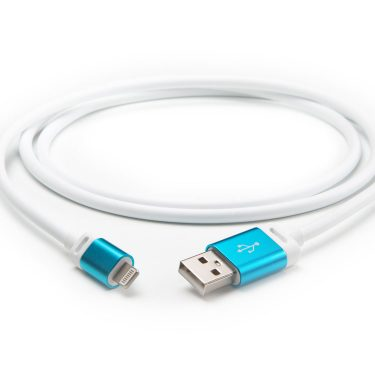 4' Armor Lightning Cable