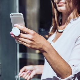 Phone Pops w/ Clip Mount