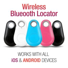 Wireless Locator