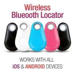 Wireless Locator