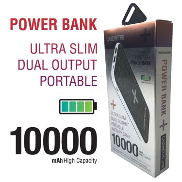 CaseMetro 10k Battery Bank