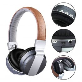 Executive Wireless Headphones