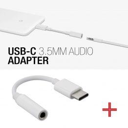 USB-C audio Adapter