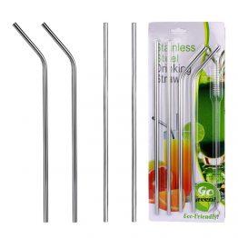 Vertall Stainless Resuable Straws
