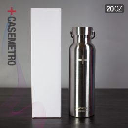 CaseMetro Wide Mouth Canteen Hot & Cold Bottle