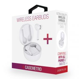 Ultra Quality Wireless Earbuds CM20